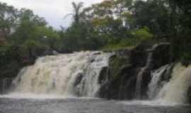 São Bento do Tocantins - Cachoeira de São Bento, Por Amarildo